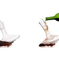 VARIATION DECANTER | Wine, Aeration, Glass, Pourer | UncommonGoods