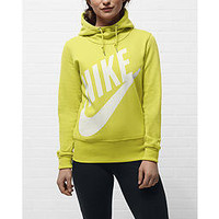Nike Store. Nike Limitless Exploded Women&#x27;s Hoodie