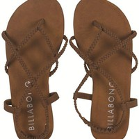 Billabong Crossing Over - Desert Brown - JAFT1CRO				 | 