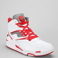 Urban Outfitters - Reebok Twighlight Zone Pump Sneaker