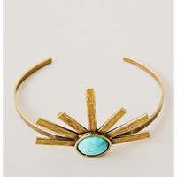 The 2 Bandits Sunshine Daydream Cuff