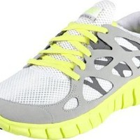 Nike Women`s NIKE FREE RUN+ 2 EXT WMNS RUNNING SHOES: Shoes