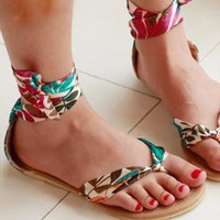 Asfaldo flat  Sandals  from sniksa