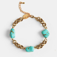 Pismo Beach Indie Bracelet - $18.00 : ThreadSence, Women's Indie & Bohemian Clothing, Dresses, & Accessories