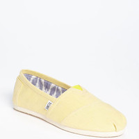 TOMS &#x27;Earthwise&#x27; Slip-On (Nordstrom Exclusive) (Women) | Nordstrom