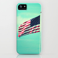 Old Faithful, Tried &amp; True iPhone Case by Caleb Troy