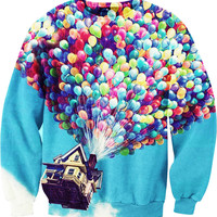 Balloons! Sweatshirt