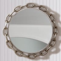 Global Views Linked Mirror - Opulentitems.com
