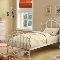 Bonita Twin Size Bed