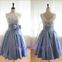 Cute lace ball gown / prom dress from Your Closets