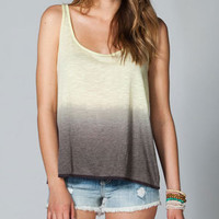 LOST Del Mar Womens Top