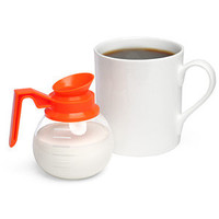 Java Jr Mini Diner Creamer Carafe