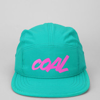 Urban Outfitters - Coal The Marty 5-Panel Hat