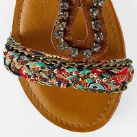 Not Rated Sitting Pretty Sandal - Women's Shoes | Buckle