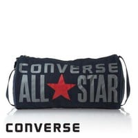 Converse Canyon Duffle Bag - Athletic Navy/Phaeton Grey