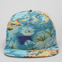 OBEY Meadowlark II Hat
