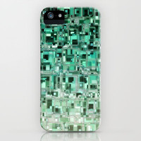 Earth iPhone Case by Lisa Argyropoulos