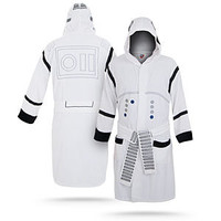 Star Wars Stormtrooper Bathrobe