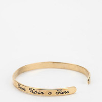 BoyNYC Once Upon A Time Cuff Bracelet