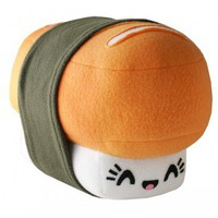 Handmade Gifts | Independent Design | Vintage Goods The Cutest Sushi Pillow! - Geek Chic