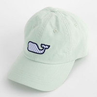 Womens Hats: Vineyard Whale Baseball Cap  Vineyard Vines