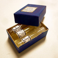 Doctor Who Perfume Sampler