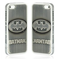 Batman Protective Case for iPhone 5