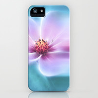BLURRED iPhone Case by  VIAINA