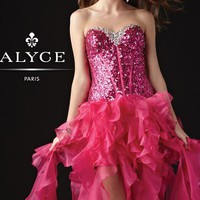 Alyce Paris 6043 Dress - MissesDressy.com