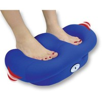 RemedyTM Spa Vibrating Foot Massager