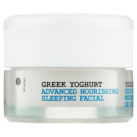 Korres Greek Yoghurt Advanced Nourishing Sleeping Facial (1.35 oz)