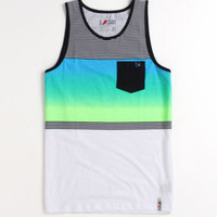 Lost Gotcha Too Tank at PacSun.com