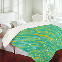DENY Designs Home Accessories | Rosie Brown April Showers Duvet Cover