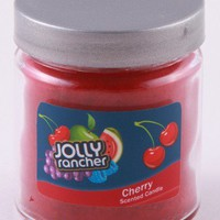 NEW Jolly Rancher Scented Candle - Cherry