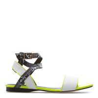 ShoeDazzle Debbie Sandal