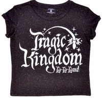 Disturbia Clothing - Tragic Kingdom