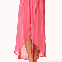 High-Low Cover Up | FOREVER 21 - 2039910200