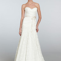 Bridal Gowns, Wedding Dresses by Jim Hjelm Blush - Style 1301
