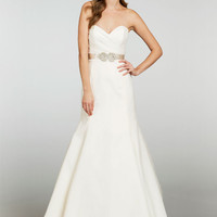 Bridal Gowns, Wedding Dresses by Jim Hjelm Blush - Style 1303