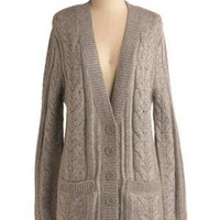 Morning Bell Cardigan