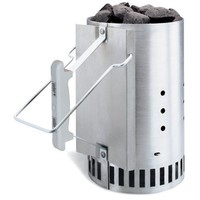 Weber 7416 Rapidfire Chimney Starter