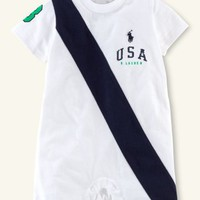 Graphic USA Shortall