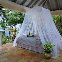 Tradewind Canopy Mosquito Net