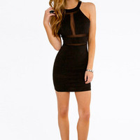 Embossy Bodycon Dress $37