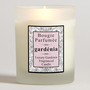 French Candle, Gardenia