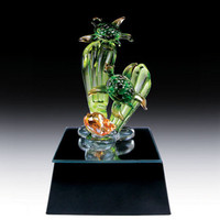 Glass Gifts at the Glassblowing Shop: !! NEW !!  Sea Turtles