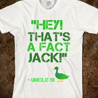 Fact - Newww - Skreened T-shirts, Organic Shirts, Hoodies, Kids Tees, Baby One-Pieces and Tote Bags