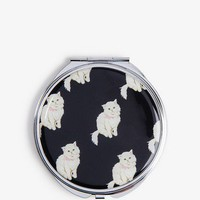 Cat Mirror Compact | FOREVER 21 - 1051274837