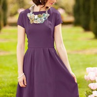 Vintage Bridesmaids Dress | My Vow To You