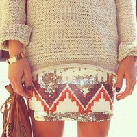 Amazing Aztec Prints